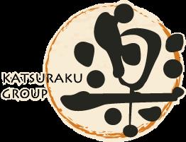 かつ楽グループロゴ